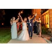 Marcin & Makenzie - Wedding