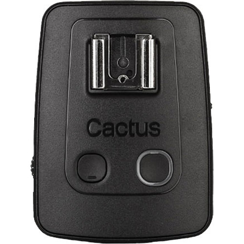Cactus-Wireless Flash Transceiver V5-Flash Accessories