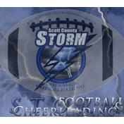 Storm Media Day