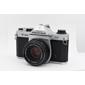 Pentax-K1000 BODY W/50MM LENS (Pre-Owned)-Used Pentax 35mm SLR Cameras & Lenses