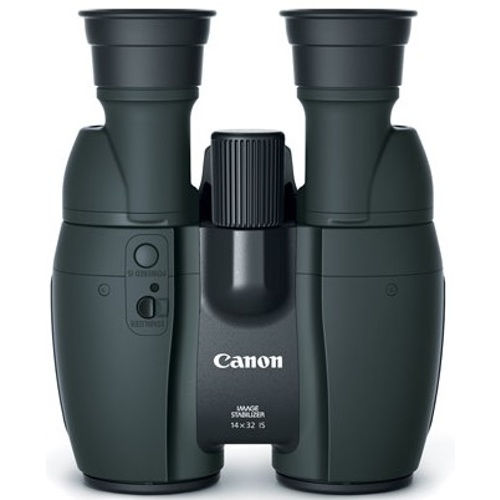 Canon-14x32 IS Binoculars-Binoculars and Scopes
