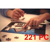 A3 221pc jigsaw