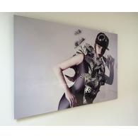 Chroma Luxe Aluminium Prints