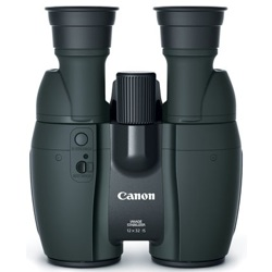 Canon-12x32 IS Binoculars-Binoculars and Scopes
