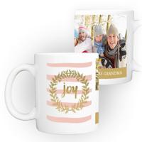 Christmas Mug - A5