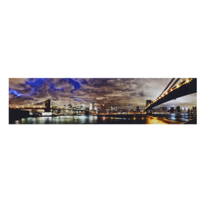8 x 24 Panoramic Print