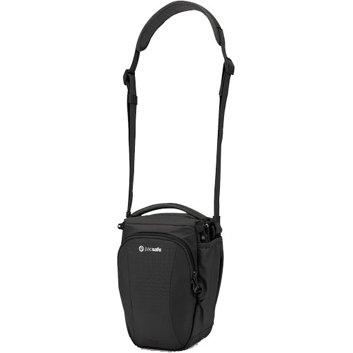 Pacsafe Camsafe V6 Anti-Theft Camera Top Loader Bag - Camera Bar
