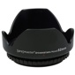 ProMaster-52mm Universal Lens Hood #4155-Miscellaneous Camera Accessories