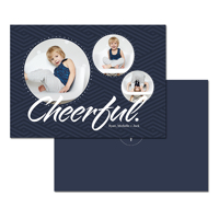 5x7 2-Sided Card  (17-045)
