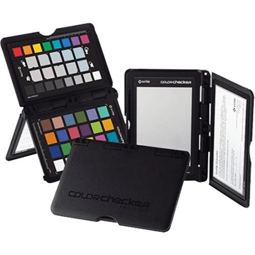 X-Rite-ColorChecker Passport Photo-Miscellaneous Studio Accessories