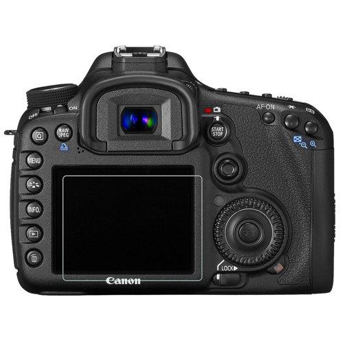 Phantom Glass-Protecteur D'Écran pour Canon 7D-Accessoires pour Caméra Divers