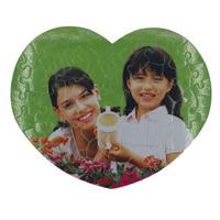 Puzzle Heart Shape code: PZ190H