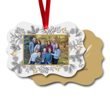 Metal Ornament (PG-1001)