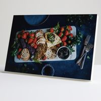 "150x225mm (6x9"") Boxmount with White Sides - Horizontal"