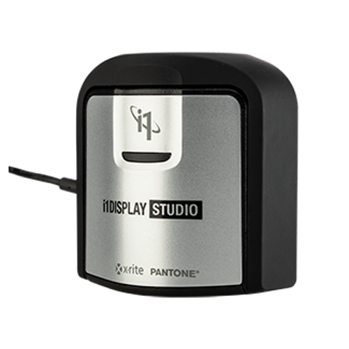X-Rite-i1 Display Studio-Photo Software