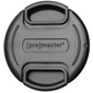 ProMaster-40.5mm Professional Snap-On Lens Cap #1394-Miscellaneous Camera Accessories