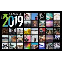 2019 Grad Collage - A (11x17)