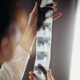 Already Processed Film Scanning
