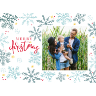 Merry Christmas Holly