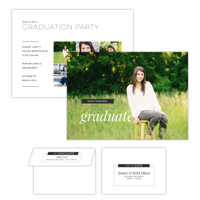 Special Grad<br>5x7<br>Double Sided
