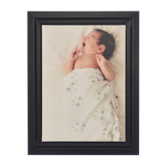 5x7 Framed Gallery-Wrapped Canvas