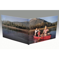"12x16"" Personalised Hard Cover Photo Book"