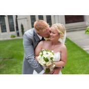 Ethan & Victoria - Wedding