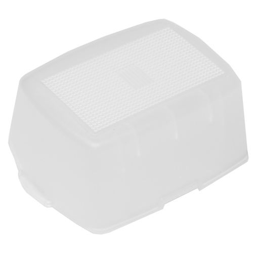 ProMaster-Dedicated Flash Diffuser for ProMaster FL1 #4019-Flash Accessories