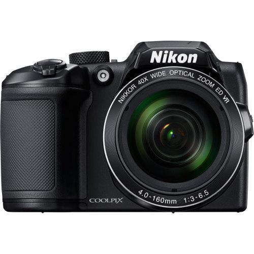 Nikon-CoolPix B500 Digital Camera-Digital Cameras