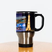 Aruba Travel Mug Style B