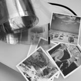 B&W 120 Film Processing & Printing 4x6