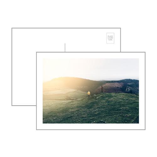 12pk: 5x7 Postcards