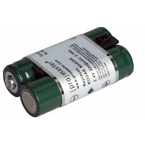 ProMaster-KAA2HR XtraPower NiMH Battery for Kodak #4221-Battery Packs & Adapters