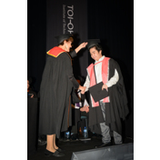 Diploma & Bachelor of Applied Information Technology