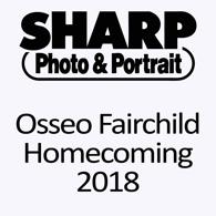 Osseo Homecoming 2018