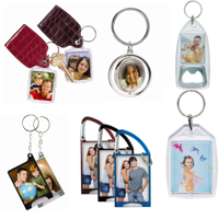 Key Chains & Magnets