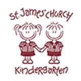ST. JAMES' CHURCH KINDERGARTEN