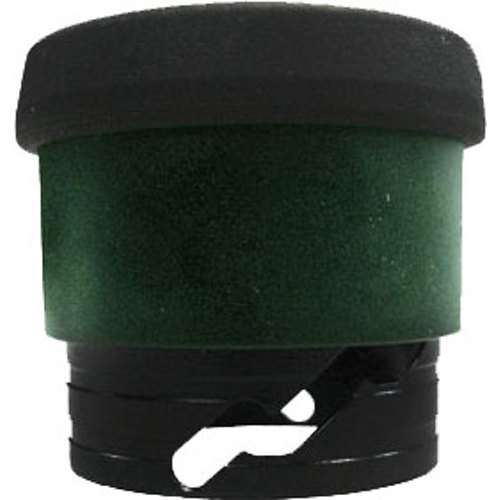 Swarovski Optik-El 32 Eyecup - Green #44120-Binocular & Scope Accessories