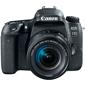 Canon-EOS 77D Digital SLR Camera with EF-S 18-55mm f4-5.6 IS STM Lens-Digital Cameras