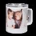 10 oz. Insulated Stainless Steel Mug