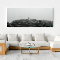 10 x 30 inch Horizontal Canvas