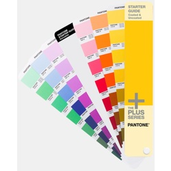 Pantone-Starter Guide Solid-Miscellaneous Studio Accessories