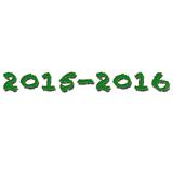 2015-2016 School Year