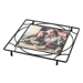 6x6 Glossy Trivet with Stand