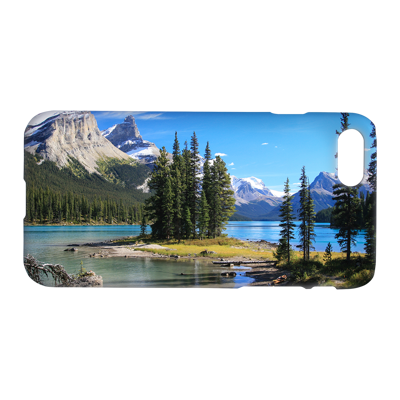 iPhone 7 Case - 3D