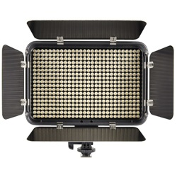 ProMaster-LED504D Specialist Camera or Video Light - Daylight #7509-Studio Lights