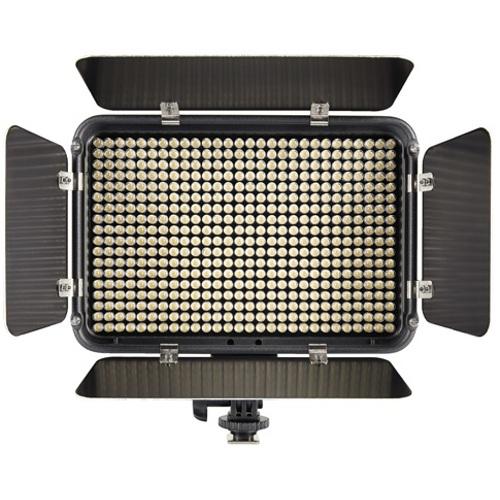 ProMaster-LED504D Specialist Camera or Video Light - Daylight #7509-Studio Lights