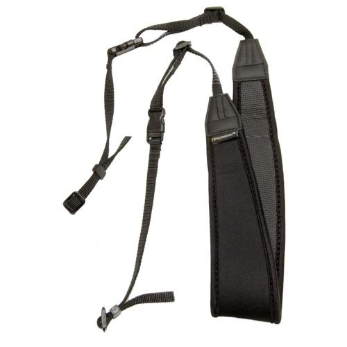 ProMaster-Contour Pro Strap - Black #6548-Camera Straps & Vests