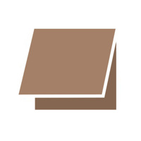 Plopper<br>3x3 Folded<br>Vertical