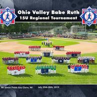 Ohio Valley Regional 15U Babe Ruth Tournament